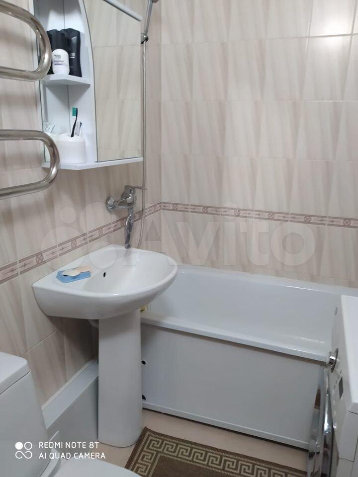 Квартира-студия, 21.8 м², 1/5 эт.  89143109425 купить 8