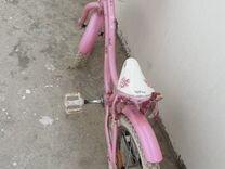 Велосипед для девочки Trek Mystic