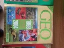 Журнал GEO и GEO Focus