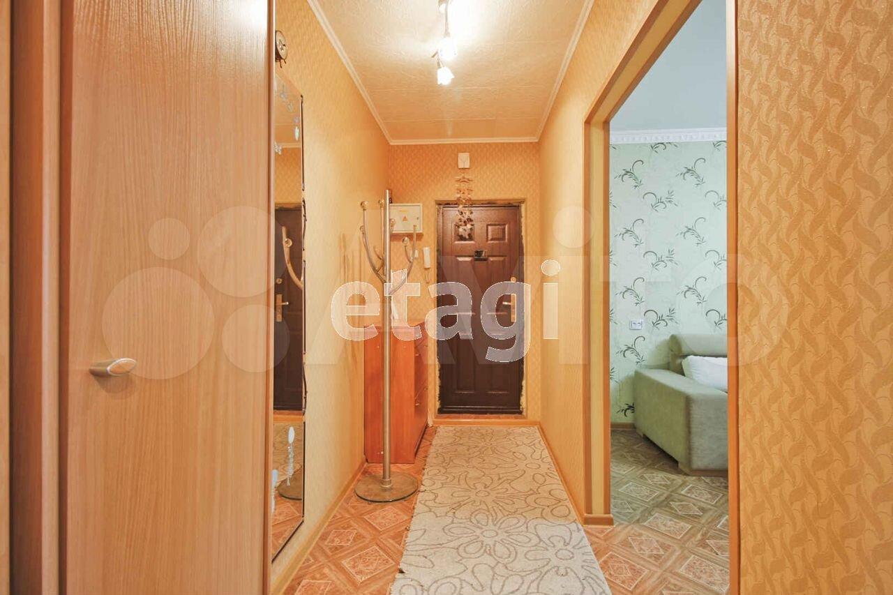 2-к квартира, 53.6 м², 4/5 эт. 89622533318 купить 9