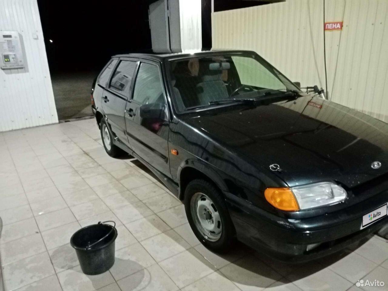 ВАЗ 2114 Samara, 2009  89034153685 купить 2