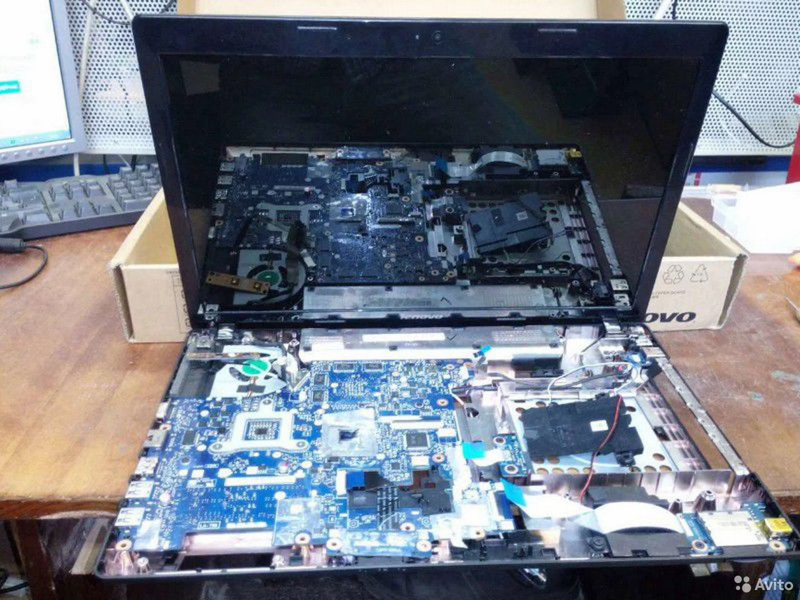 Ремонт Компьютеров на дому с выездом Windows  89969519134 купить 6