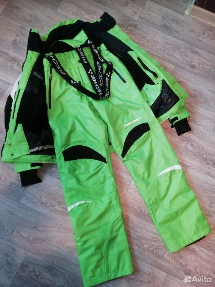 Горнолыжный костюм Fischer  89220223161 купить 3