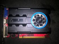 Asus Radeon R7 240 1 Gb (R7240 - 1GD3)