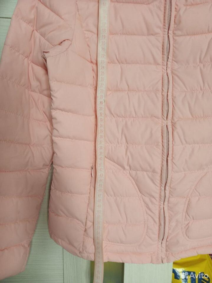 Куртка деми  89127322865 купить 3