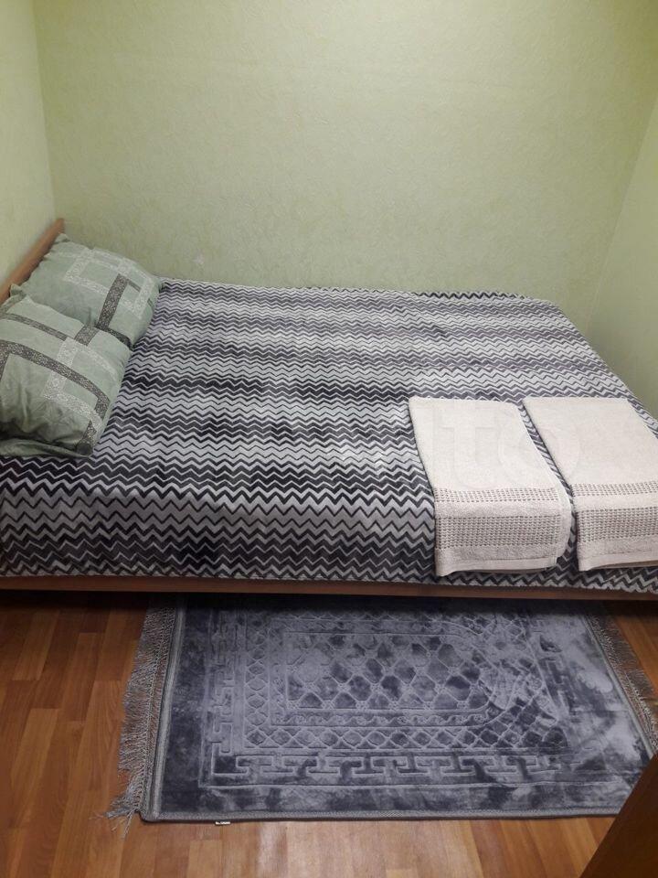 Комната 8 м² в 1-к, 1/5 эт.  89225996133 купить 5