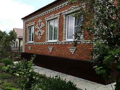 Дом 94 м² на участке 15 сот.