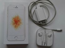 Айфон se/iPhone SE/32gb