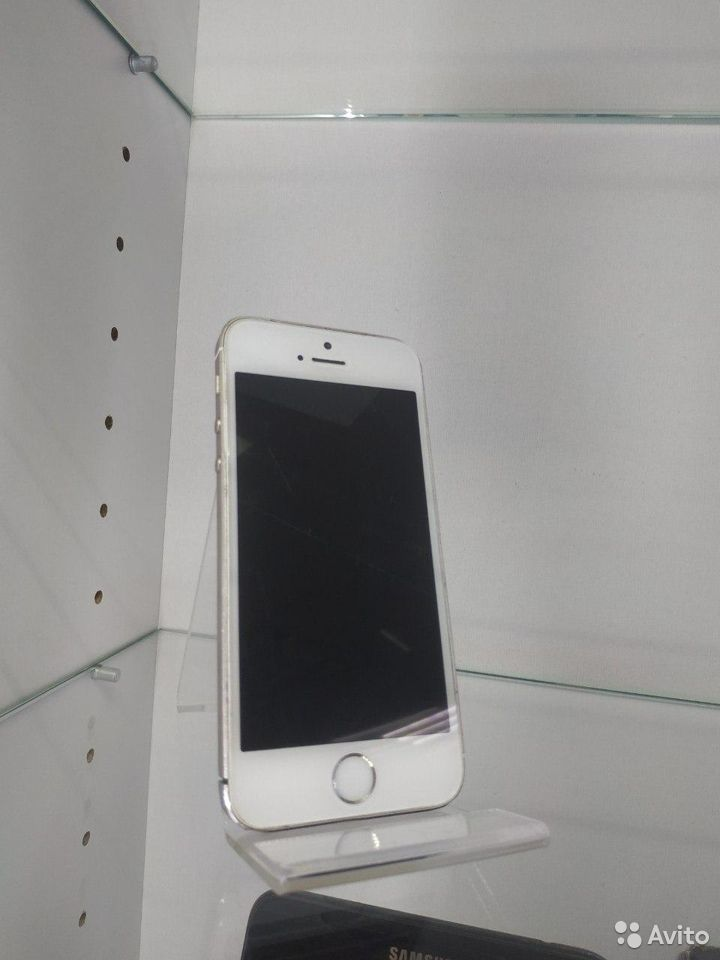 Apple iPhone 5S (10)  89044999434 купить 2