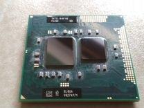 Процессор для ноутбука Pentium P6200