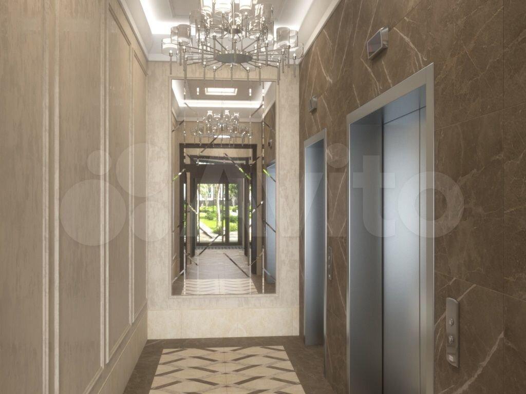 3-к квартира, 86 м², 4/19 эт.  88314107670 купить 5