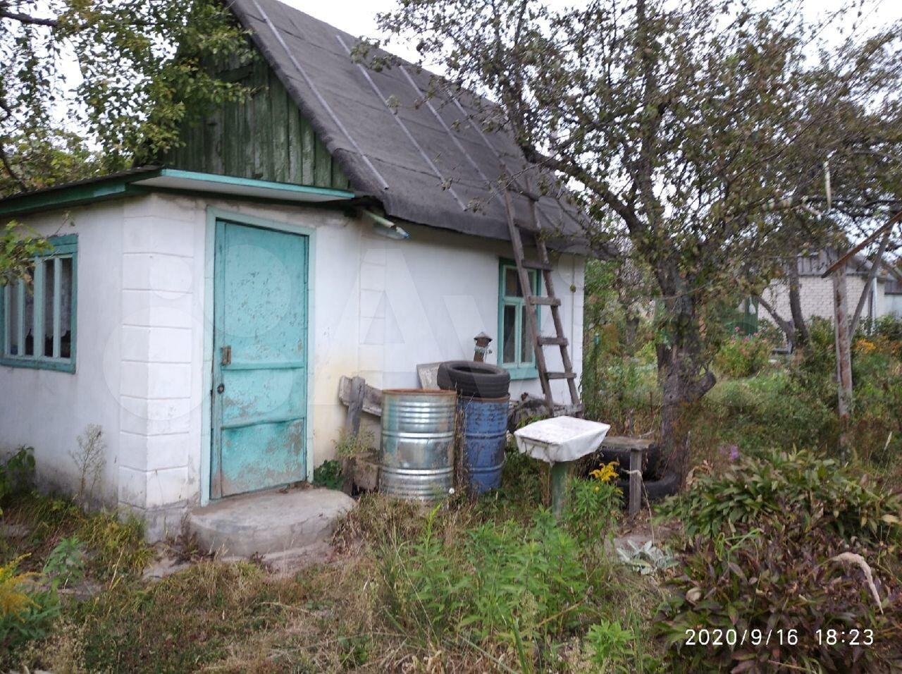 Дача 20 м² на участке 5 сот.  89066938988 купить 4