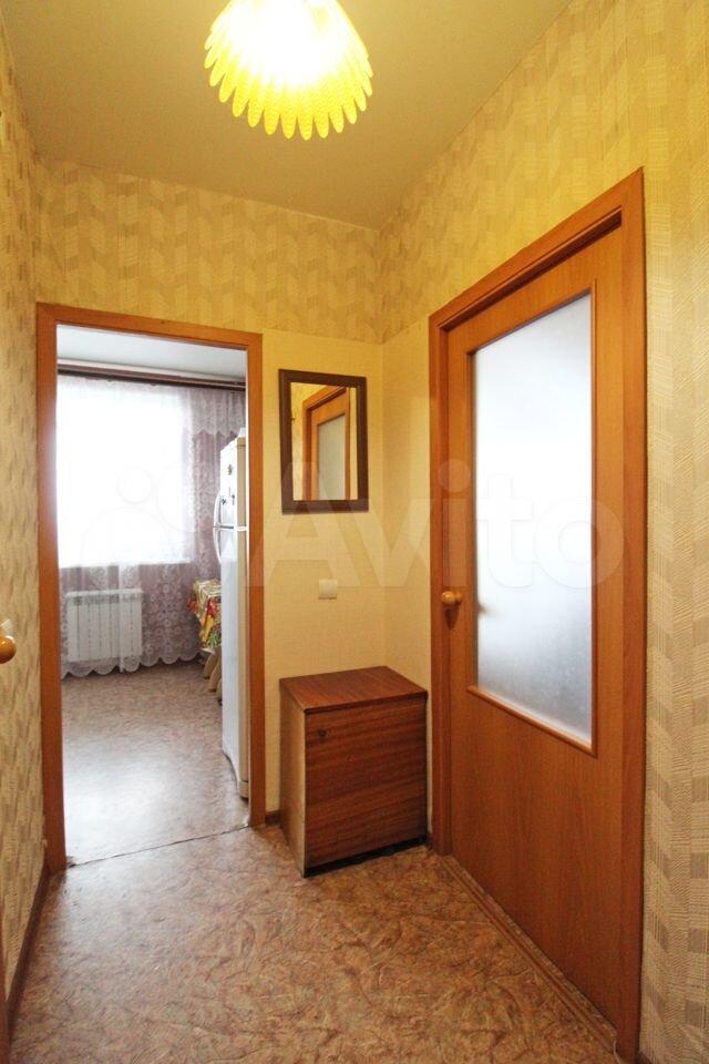 1-к квартира, 30.6 м², 2/3 эт.  89307010409 купить 9