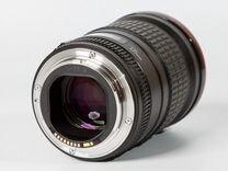 Объектив Canon EF 135mm f/2 L USM — Фототехника в Москве