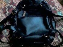 Новый дамский рюкзак