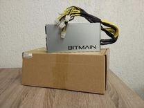 Блок питания для асиков Bitmain