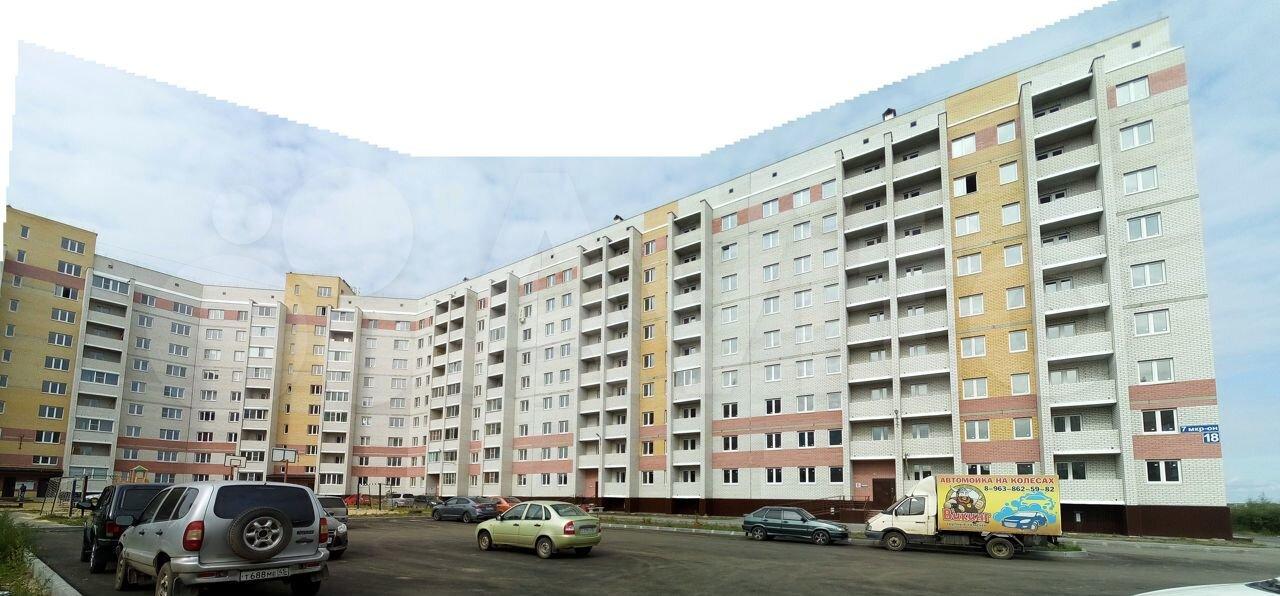 1-к квартира, 28.5 м², 8/9 эт.  89129797541 купить 2