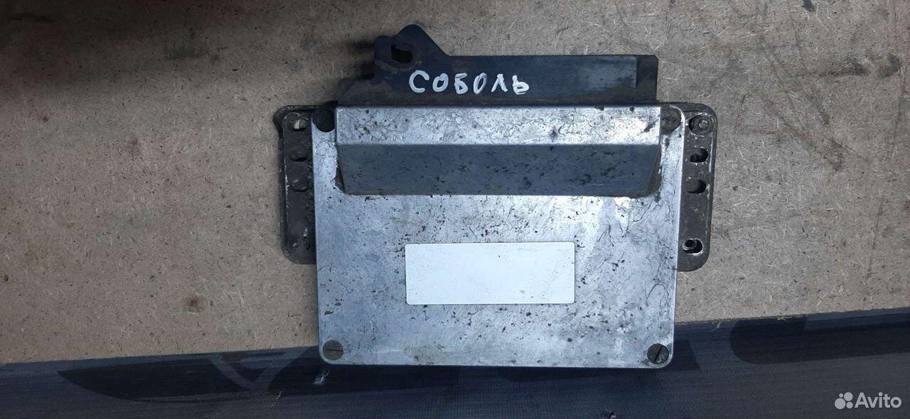 Эбу двигателя газ змз 406 микас 7.1 карб  89625362777 купить 1