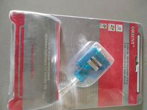 Переходник Orient USB 2.0 A - COM(RS232) 9M