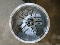 Mercedes GL диск r19 Оригинал A1664011302649765