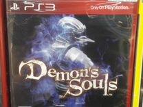 Диск для PS3 Demons Souls