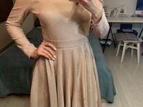 Платье A&G