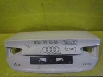 Крышка багажника Audi A4 12-16г 56302