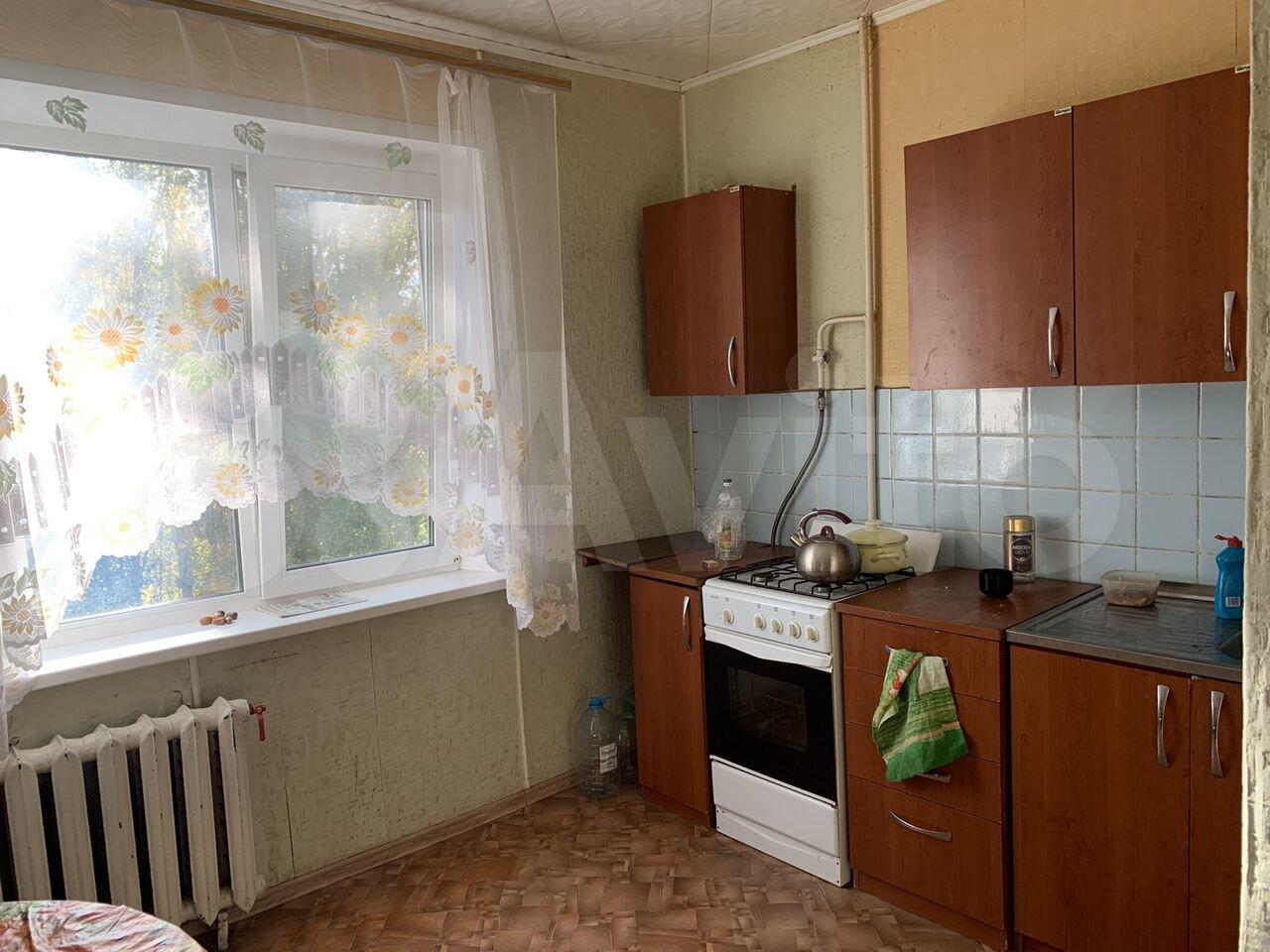 1-к квартира, 37 м², 7/9 эт.  89658824182 купить 1