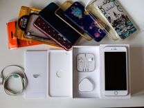 iPhone 6s Plus Gold 32gb — Телефоны в Самаре