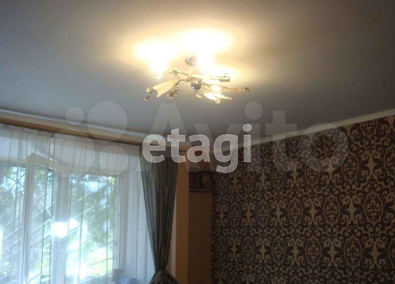 Квартира-студия, 20 м², 1/9 эт.  89033043968 купить 3