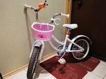 Велосипед детский Stern fantasy 16