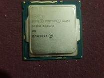 Процессор Pentium G3260 сокет 1150 BB29392222
