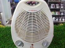 Вентилятор отопителя Irit IR 6007 (пр130)