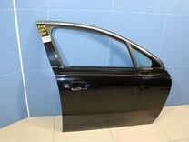 Дверь правая передняя Peugeot 508
