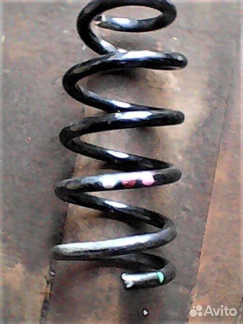Задние пружины honda CR-V 4  89522599452 купить 2
