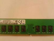 SAMSUNG DDR4 8GB DDR4 PC4-19200, 2400MHz