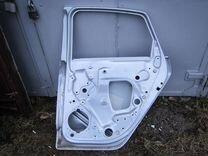 Дверь задняя правая Audi A1 / 10-18г — Запчасти и аксессуары в Санкт-Петербурге