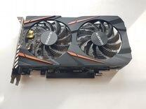 Gigabyte RX 460 4GB