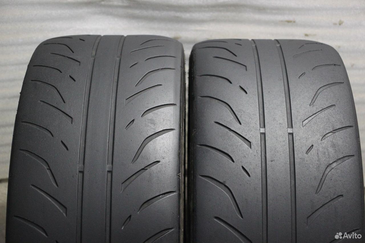 Шины Dunlop Direzza Z2 255/35 R18 пара  89095371029 купить 2