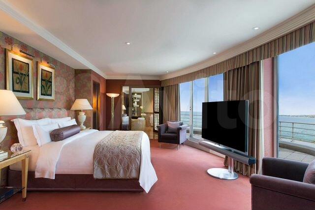 Продажа номера в отеле недвижимость в амстердаме