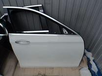 Дверь передняя правая голая Mercedes w213