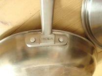 Сковорода сенсуэлл икеа нержавеющая сталь 32 см