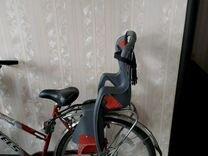 Детское велокресло Pepe Италия