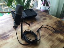 Американский микрофон Apogee