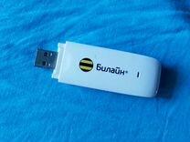 USB 3G модем Beeline MF626 под любые симки
