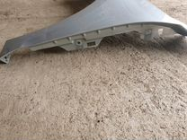 Крыло переднее левое Jetta 6