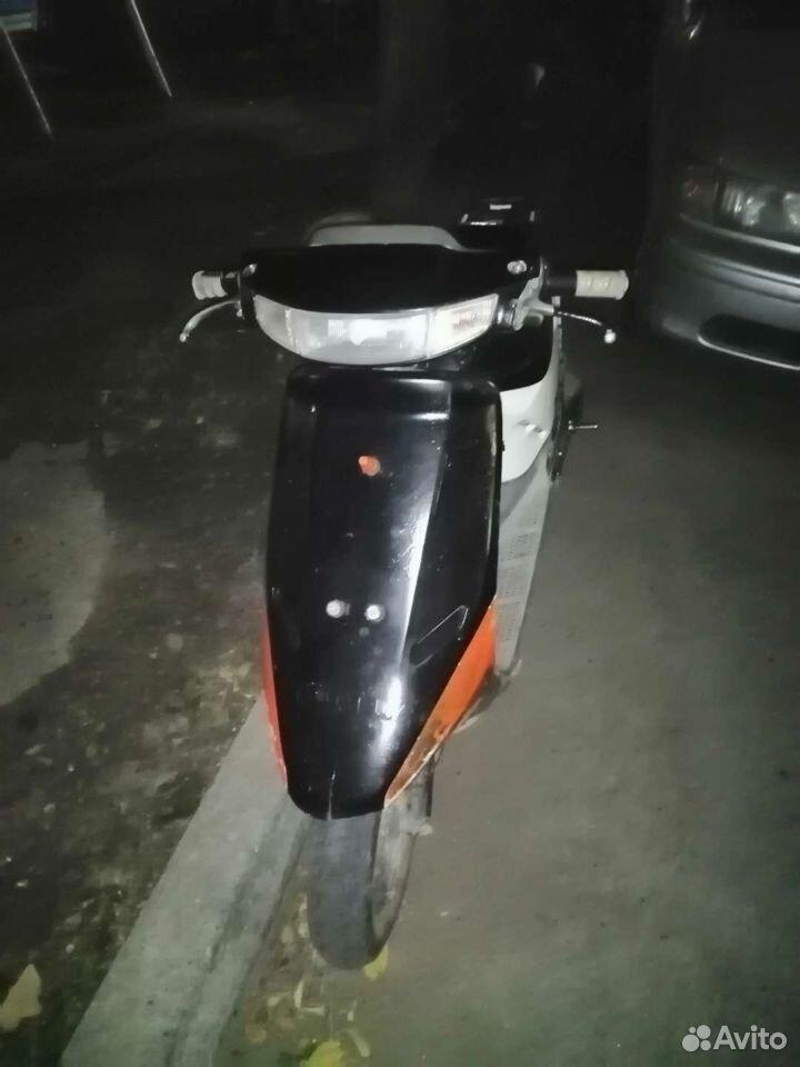 Honda dio af 18  89842812307 купить 1