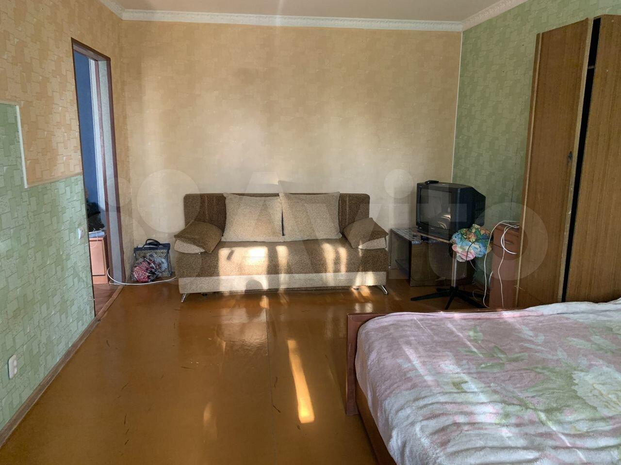 1-к квартира, 37 м², 7/9 эт.  89658824182 купить 5