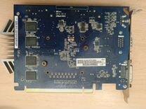 Видеокарта Asus EN8400GS silent 512 Mb