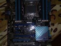Asus p9x79 lga 2011